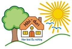 Herzlich Willkommen Kiga Hibiduris Webseite