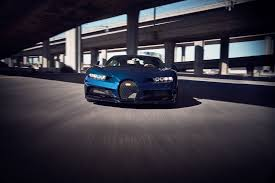 But will it go 500km/h? Bugatti Chiron Is Now The Quickest Car We Ve Ever Tested