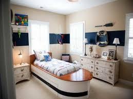 Attractive Nautical Bedroom Decorating Ideas