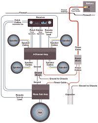 lifier wiring diagram