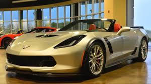 2015 Chevrolet Corvette Z06 Convertible Startup Exhaust Sound ...