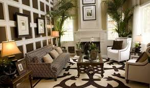 how to put rug in living room unique area rugs in living room with brown sofa by size handphone