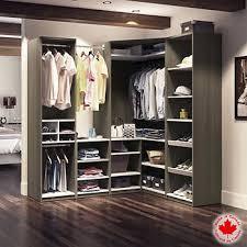 walk in closet furniture. Bestar - Cielo Grey Basic Walk-in Closet Walk In Furniture