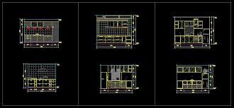 Includes The Following CAD Symbols: Kitchen Design Ideas