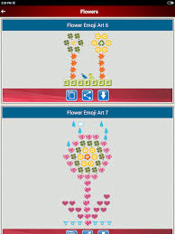 Cool Emoji Art Sharing Cute Designs Copy Paste 2 0 Apk