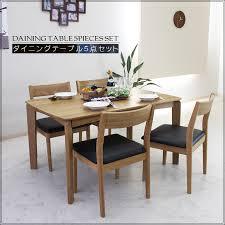135 cm dining table set dining set dining set oak dining chairs dining table table table set of 5 four seat tables chairs chairs chairs simple modern