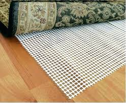 fancy design ideas area rug pads for wood floors com extra thick non slip pad entryway rugs for hardwood