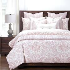 rose duvet covers modern farmhouse parlour rose blush bedding set vintage rose duvet cover set rose