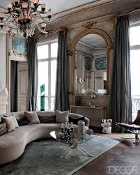 Paris Home Decor Accessories Fascinating Trend Spotting Modern Glamourous Luxury Interiors In Design Home