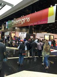 coverings 2016 the global tile stone experience
