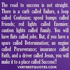 Success Christian Quotes Best of A CHRISTIAN PILGRIMAGE Just Another WordPress Site Page 24