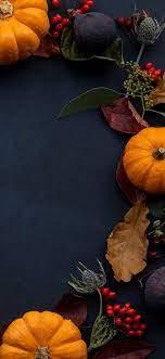 Autumn Pumpkim Wallpapers - Wallpaper Cave