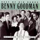 Best of the Big Bands [1992 Columbia] album by Benny Goodman