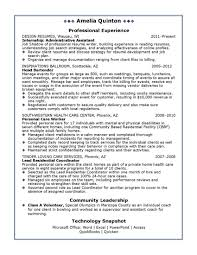 Examples Of Resumes Resume Writing Workshop An Effective Cover