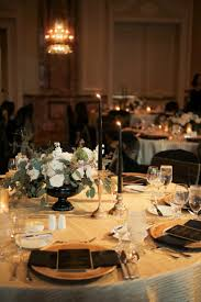 elegant black and white wedding elegant black and white wedding 0035 in white gold elegant wedding