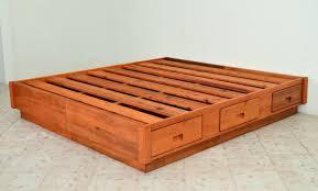 No Headboard Bed Superb Wood Bed Frame No Headboard Headboard Ikea Action Copycom