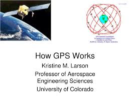 How Gps Works Ppt How Gps Works Powerpoint Presentation Id 366826