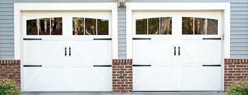 Carriage Garage Doors Swing Out Garage Doors Carriage House Garage
