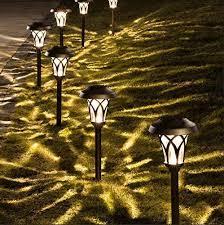 8 best brightest solar lights for
