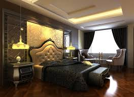Luxury Bedrooms Interior Design Luxury Bedroom Designs Gooosencom