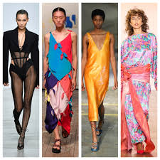 Top European Clothing Designers The 7 Biggest Spring 2020 Fashion Trends From The Runway Wwd