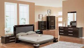 bedroom wall furniture. Fabulous Bedroom Wall Colors With Black Furniture Collection And