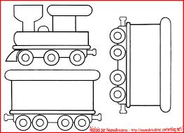 31 Unique En Ligne Modele Coloriage Train Meilleure Page