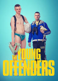 The Young Offenders Temporada 1