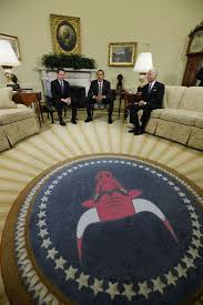 oval office rug. Obama Oval Office Bears Rug Bulls R