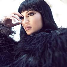 kylie jenner stars in a high fashion photo shoot for her 18th birthday vogue
