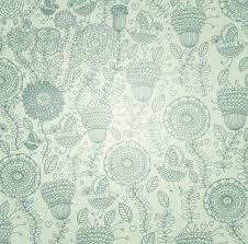 Free Floral Backgrounds Free Vintage Floral Background Vector Free Download