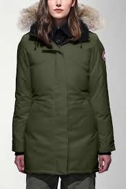Free Shipping Canada Goose Parka Size Chart
