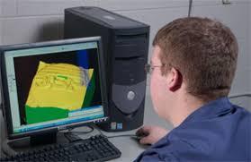 Mechanical Engineer Technologist Mechanical Engineering Technology College Of Engineering