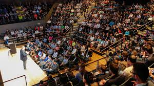 Host Your Event At The Sfjazz Center