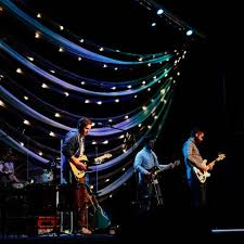 church lighting ideas. swags of lights church stage design ideas worship pinterest and lighting