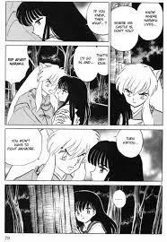 Fan fiction hentai inuyasha