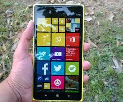 Nokia Lumia 1520 Review & Rating ...