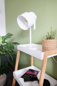 Nachtkastje Lampen Slaapkamer Nachtkastjes Lamp Makeittakeit