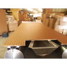 photos of vinyl flooring for pontoon boats