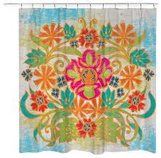 bohemian shower curtain bohemian shower curtain bohemian shower curtain uk