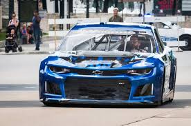 2018 chevrolet nascar camaro. exellent camaro the allaluminum racing engine dubbed zl1 helped make the camaro a fierce  competitor in road competitions against sports cars of its day in 2018 chevrolet nascar camaro o