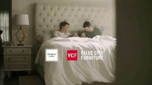 Value City Furniture TV Commercial, 'Hurry in: Miraclefoam Mattresses' - Video