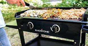 outdoor gas grill griddle station just shipped regularly flat top