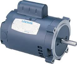 leeson ac motors general purpose 1 phase 3 phase farm duty leeson swimming pool jet pump ac motors distributor