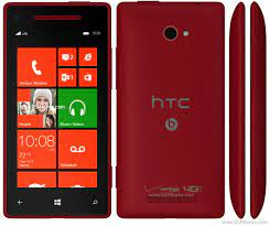 HTC Windows Phone 8X CDMA pictures ...