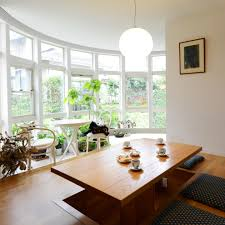 Stunning Asian Dining Room Designs That Will Give You A Taste Of ...