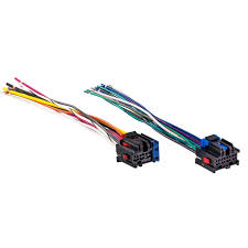 metra 71 2104 for saturn ion vue 2006 chevy hhr 2006 pontiac Automotive Wiring Harness at Chevy Hhr Abs Pigtail Wiring Harness