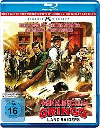 Amazon.com: Land Raiders (Fahr zur Hölle, Gringo) [Blu-Ray Region A/B/C  Import - Germany]: George Coulouris, Fernando Rey, Telly Savalas, George  Maharis, Arlene Dahl, Janet Landgard, Guy Rolfe, Paul Picerni, Phil Brown,  Jocelyn