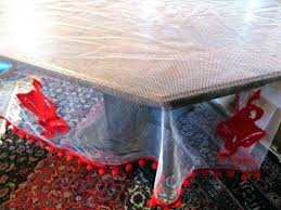 medium size of 48 fitted round tablecloth x 72 96 inch vinyl best kitchen winning co