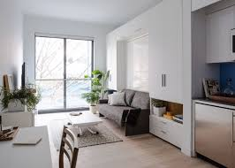SpaceSaving Designs For Small Kids RoomsSpace Saving Tiny Apartment New York